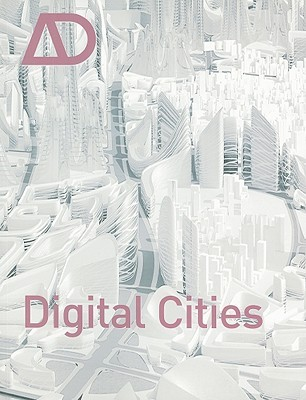 Digital Cities by Neil Leach