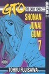 GTO: The Early Years -- Shonan Junai Gumi Volume 7 (Gto the Early Years: Shonan Junai Gumi)