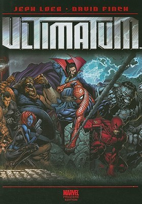 Ultimatum by Jeph Loeb