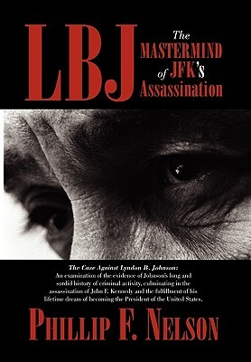 LBJ by Phillip F. Nelson