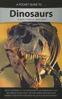 Pocket Guide to Dinosaurs