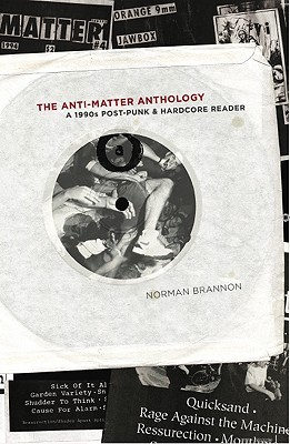 Anti-Matter Anthology