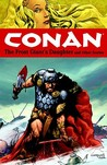 Conan, Vol. 1: The Frost Giant's Daughter and Other Stories