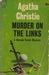 Murder On The Links (Hercule Poirot #2)