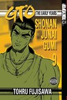 GTO: The Early Years -- Shonan Junai Gumi Volume 9