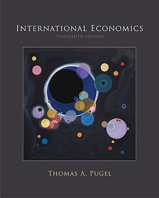International Economics by Thomas A. Pugel
