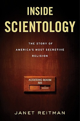 Inside Scientology by Janet Reitman