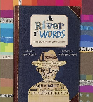 A River of Words by Jennifer Fisher Bryant