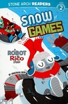 Snow Games (Robot and Rico)