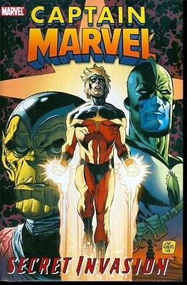 Captain Marvel: Secret Invasion