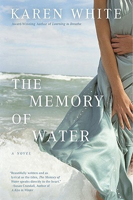 The Memory of Water by Karen White