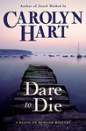 Dare to Die (Death on Demand, #19)