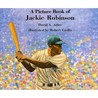 A Picture Book of Jackie Robinson by David A. Adler