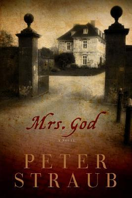 Mrs. God by Peter Straub