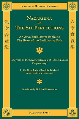 Nagarjuna on the Six Perfections
