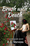 Brush With Death (Spirit Guide, #4)