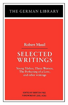 Selected Writings by Robert Musil