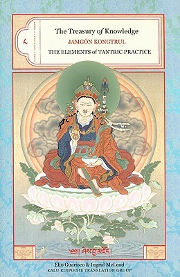 The Treasury Of Knowledge Book 8, Part 3 by Jamgon Kongtrul Lodro Taye