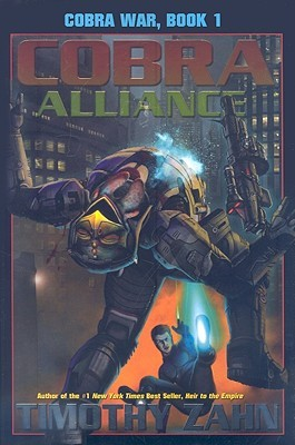 Cobra Alliance by Timothy Zahn