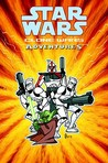 Star Wars: Clone Wars Adventures, Vol. 3