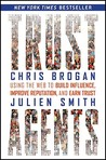 Trust Agents by Chris Brogan