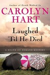 Laughed 'Til He Died (Death on Demand, #20)