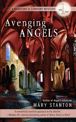 Avenging Angels by Mary Stanton