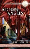 Avenging Angels (Beaufort & Company Mystery, #3)