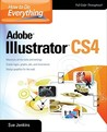 How to Do Everything Adobe Illustrator CS4