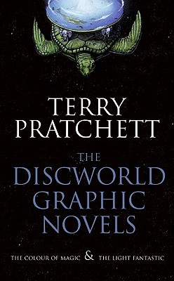 The Discworld Graphic Novels by Terry Pratchett