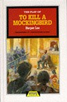 Harper Lee's To Kill a Mockingbird by Harper Lee