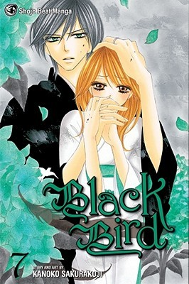 Black Bird, Vol. 7 by Kanoko Sakurakouji
