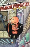 Transmetropolitan, Vol. 2 : Lust For Life
