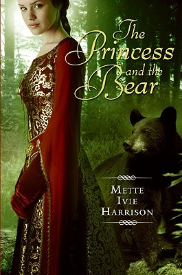 Book Review: Princess and the Bear