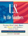 U.S. by the Numbers: What's Left, Right & Wrong with America