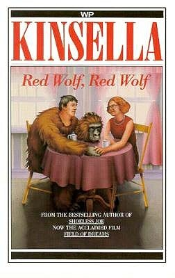 Red Wolf, Red Wolf by W.P. Kinsella