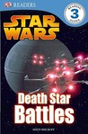 Star Wars: Death Star Battles (DK Readers Level 3)