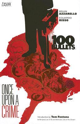 100 Bullets, Vol. 11 by Brian Azzarello