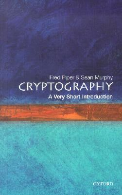 Cryptography by Fred Piper