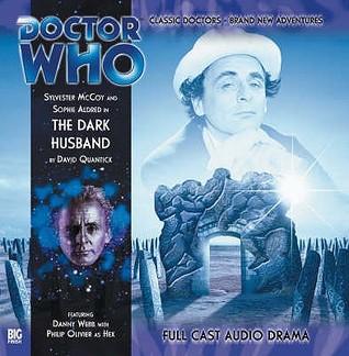 Doctor Who by David Quantick