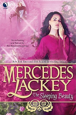 The Sleeping Beauty by Mercedes Lackey