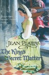The King's Secret Matter (Tudor Saga, #4)