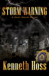 Storm Warning (Kelli Storm, #2)