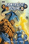 Fantastic Four Volume 1