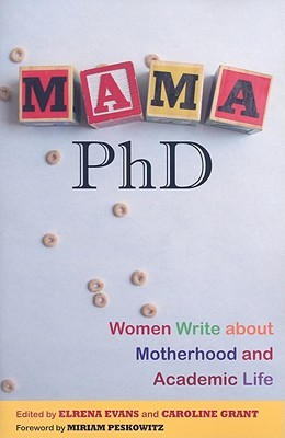 Mama, PhD by Elrena Evans