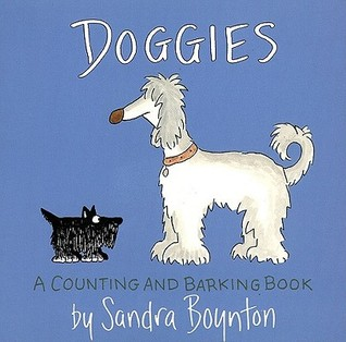 Doggies by Sandra Boynton