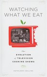 Watching What We Eat: The Evolution of Television Cooking Shows