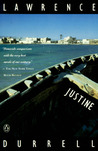 Justine (The Alexandria Quartet, #1)