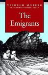 The Emigrants (The Emigrants, #1)