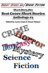 Short-Story.Me! - Best Genre Short Stories: Anthology #1